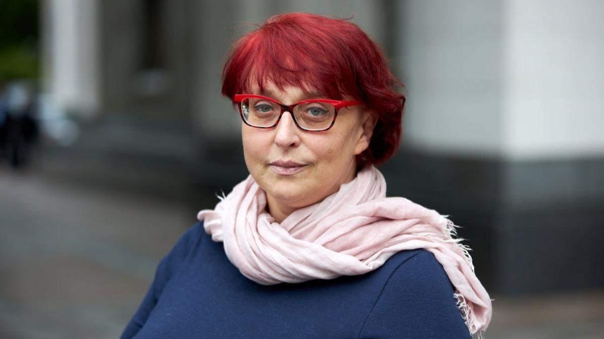 Третьякова снова отличилась заявлением о зарплате для украинцов