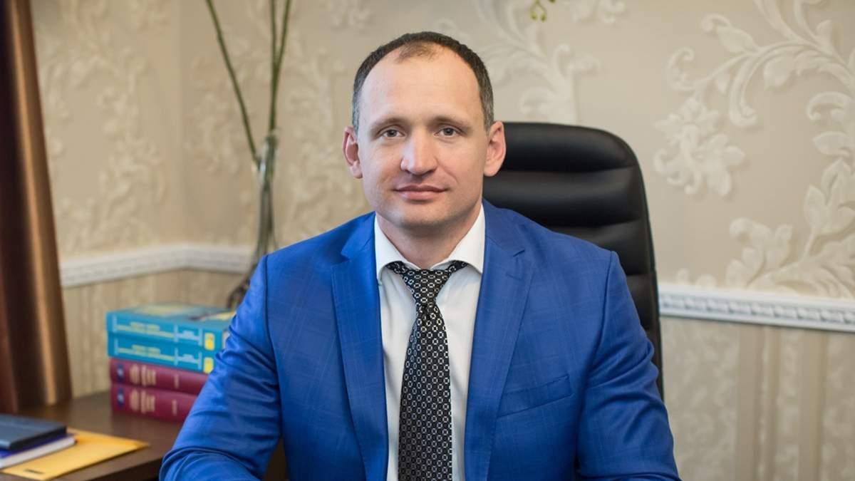 Петицію про Татарова підписав користувач із іменем Джо Байден