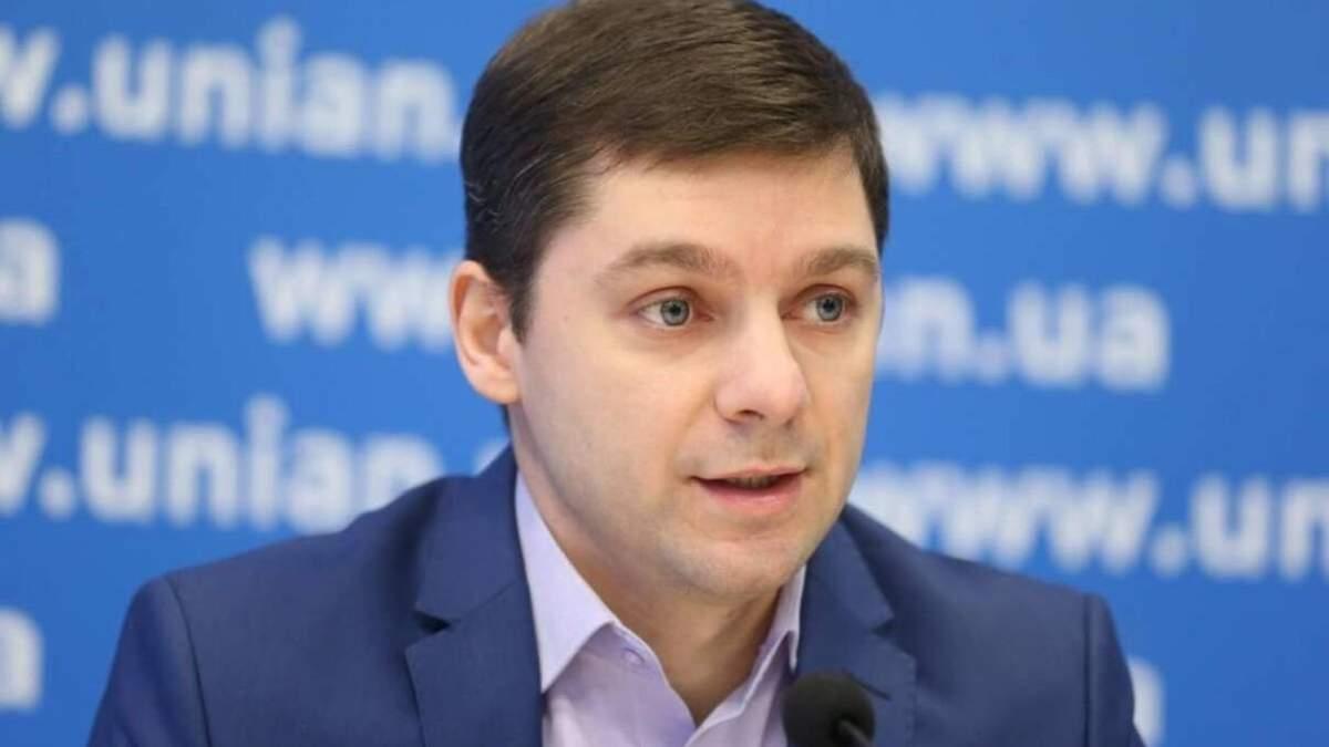 Украинский нардеп ответил россиянам на заявления о хите Путин - ху *ло