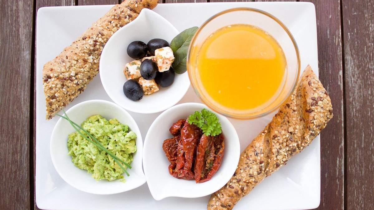 Что делать, если утром нет аппетита: советы от диетолога Светланы Фус