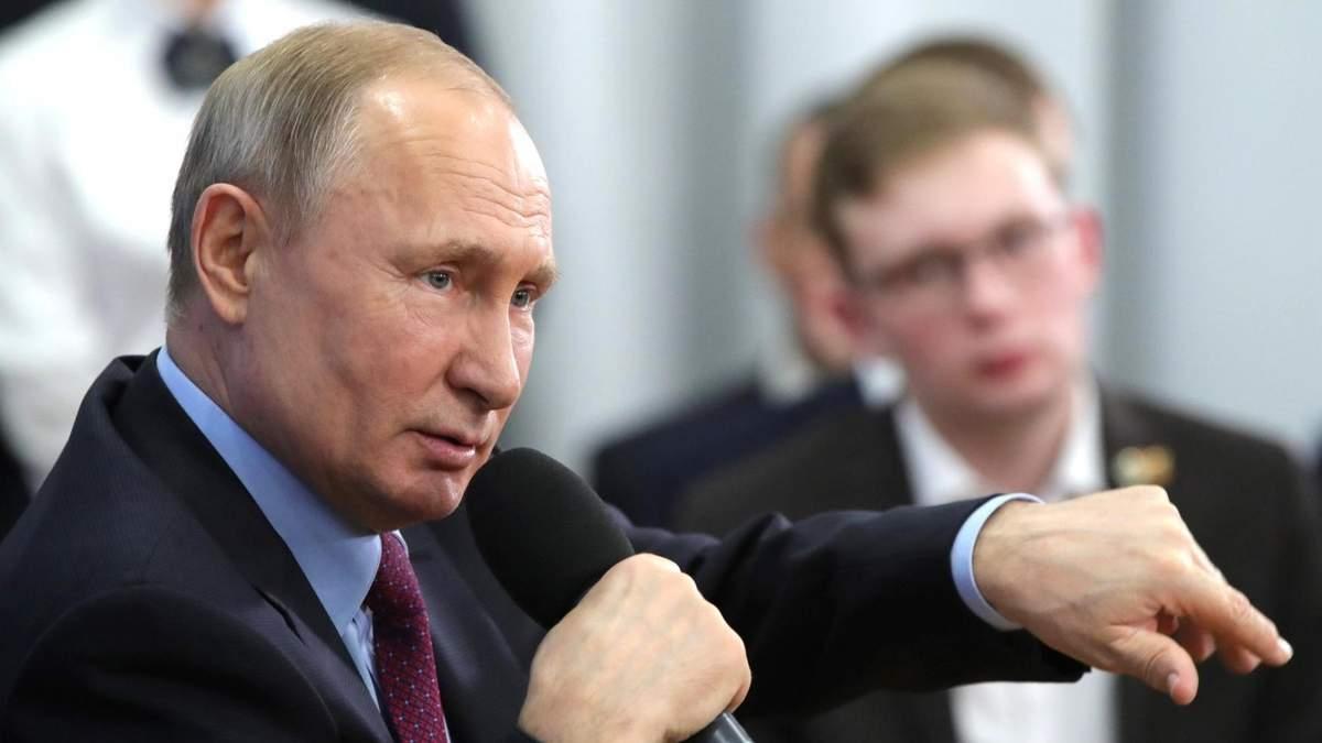 Никаких изменений в позиции Путина не будет, - Огрызко о последствиях встречи в Женеве