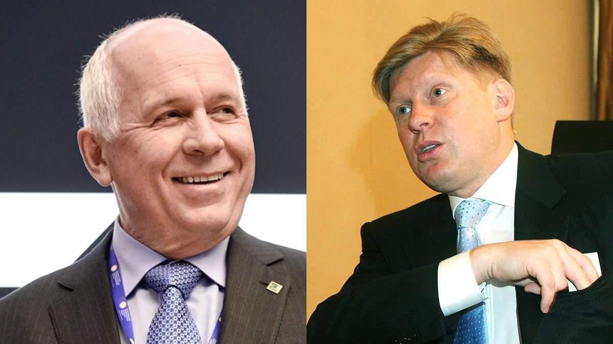СНБО ввела санкции против директора российской госкорпорации Ростех