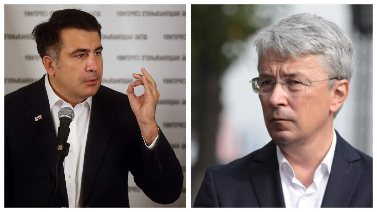 Афера или манипуляции: обвинения Саакашвили и реакция Минкульта