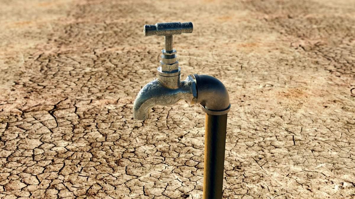 Оккупированый Крым может остаться без питьевой воды: что делать