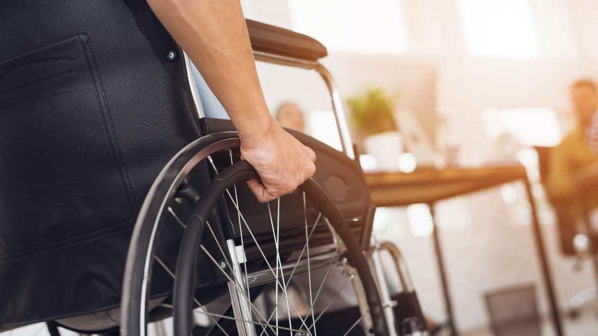 Обурливі приклади цинічного ставлення до людей з інвалідністю