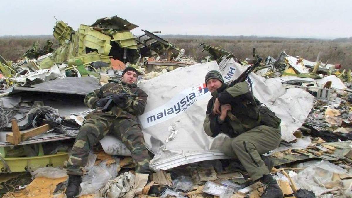 Оприлюднили нові розмови бойовиків про обстріли ЗСУ з Росії