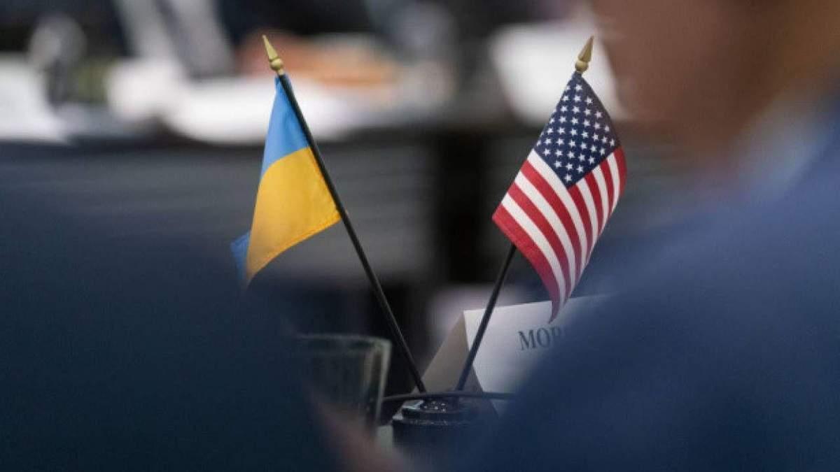 Міноборони відреагували на чутки про затримку допомоги США Україні