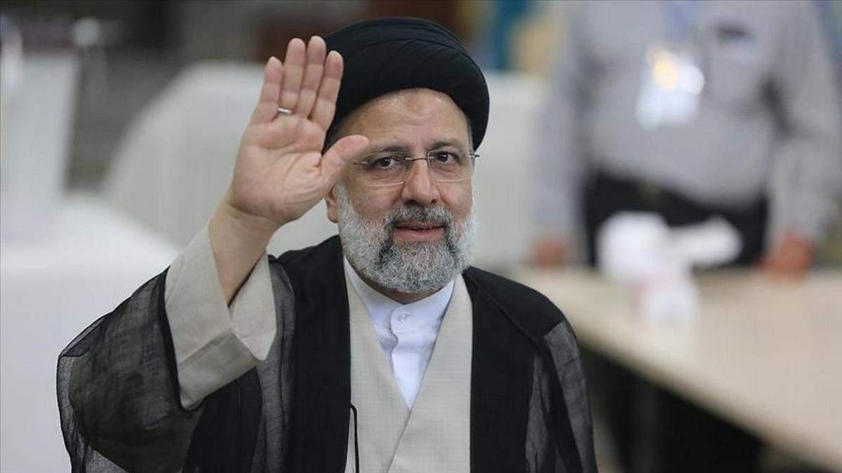 В Иране МВД уже назвало победителя президентских выборов