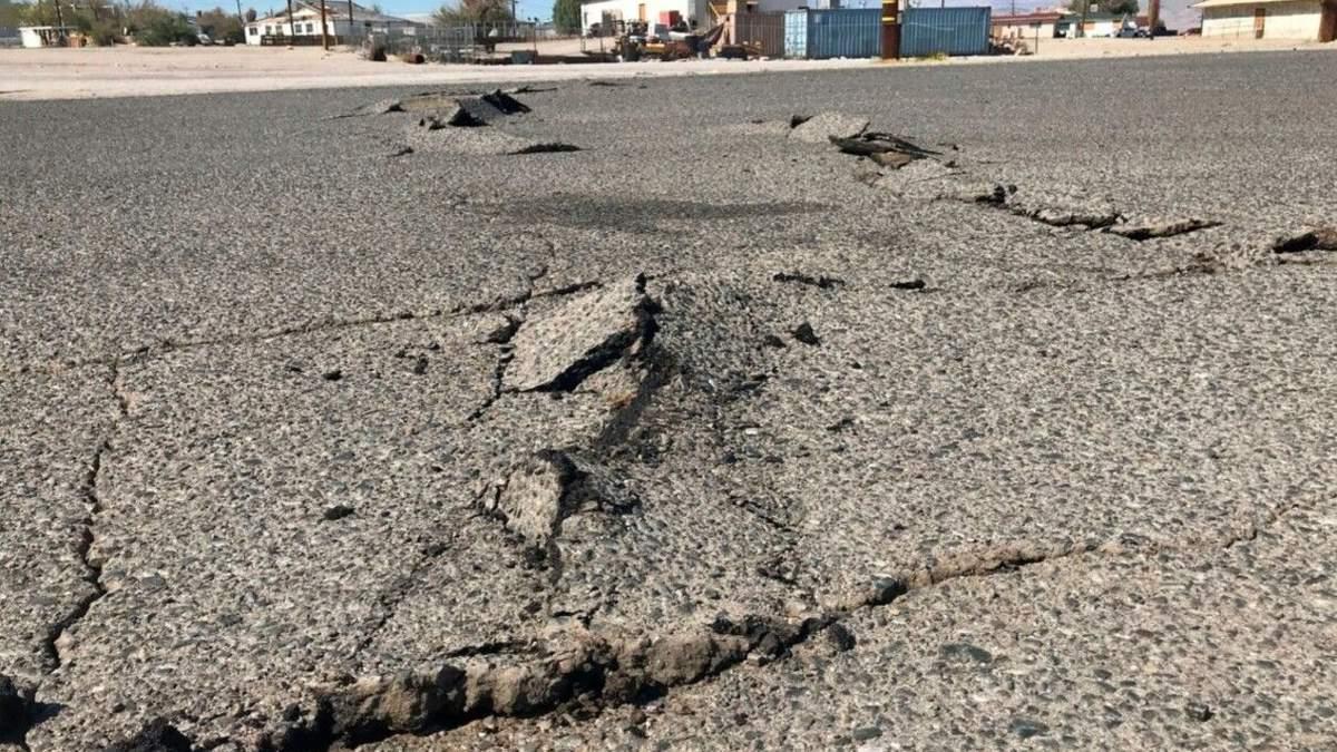 Землетрясение в Грузии 19 июня 2021: где именно