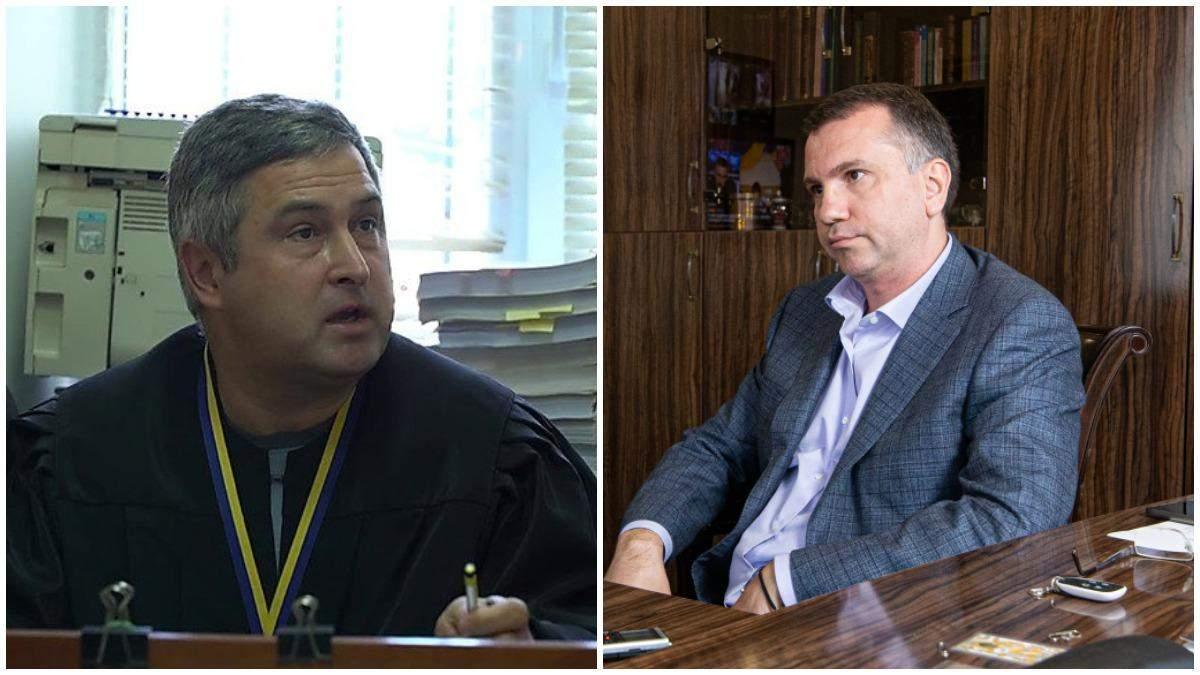В тіні слави голови ОАСК: чим відзначився заступник Вовка Аблов