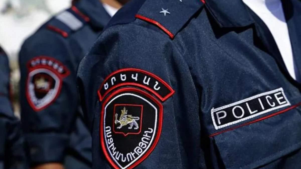 У Вірменії 20 червня 2021 на виборчій дільниці сталася стрілянина