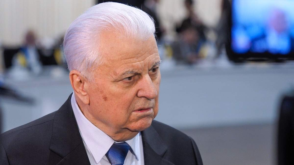 Кравчук назвал сроки присоединения США к нормандскому формату