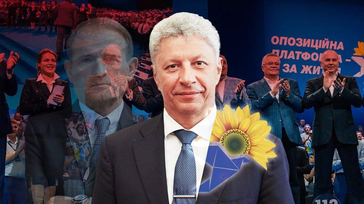 Кремль не может любить всех одновременно, - Давидюк о ОПЗЖ
