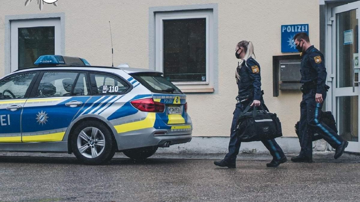 У Німеччині затримали росіянина: підозрюють у шпигунстві
