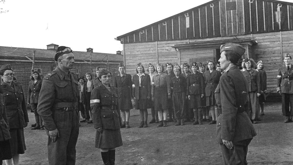 В Германии против экс-охранника лагеря VI C Bathorn открыли дело