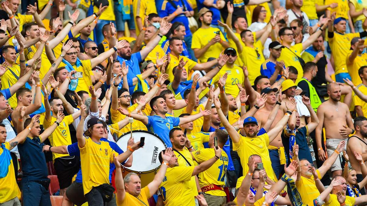 В Австрии волком воют, что выиграли у сборной Украины на Евро-2020