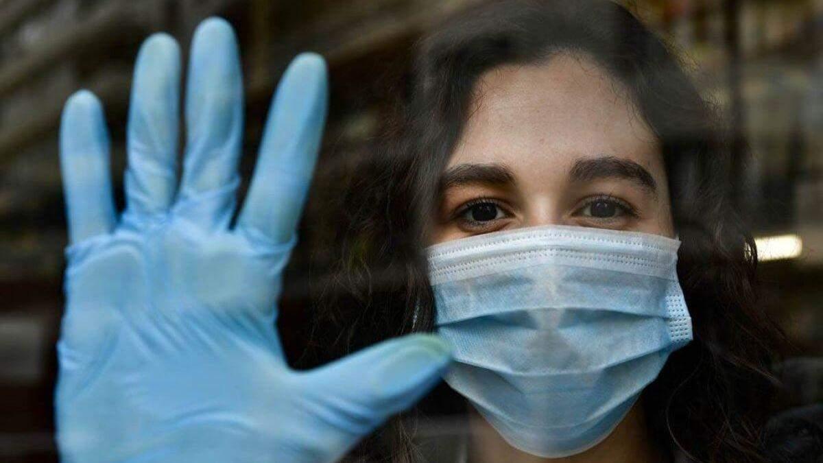 Статистика коронавірусу в Києві на 23 червня 2021