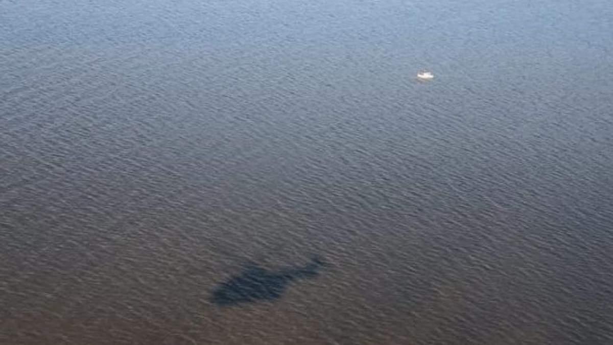 На Київському водосховищі знайшли тіло 10-річної дівчинки