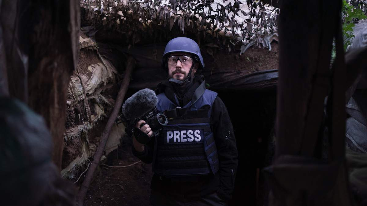 8 лет войны изменили Донбасс: рассказ документалиста