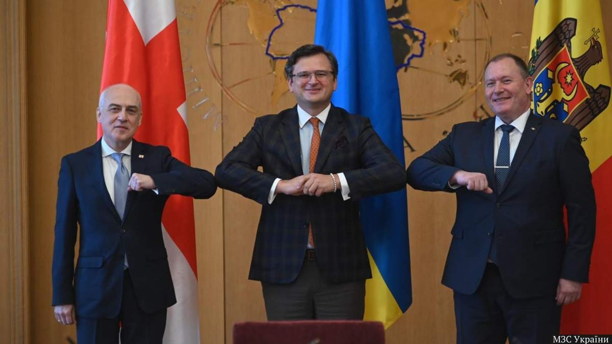 Перший візит Асоційованого Тріо до Брюсселя: дата і теми переговорів