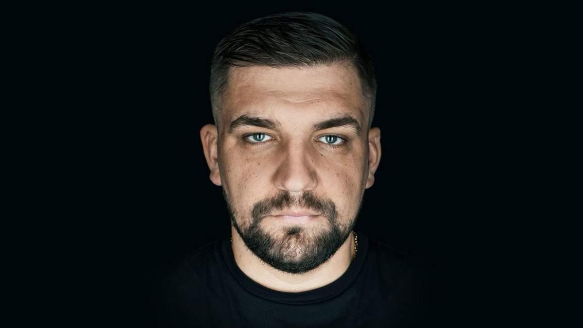 В Україну з гастролями знову їде кримнашист Баста