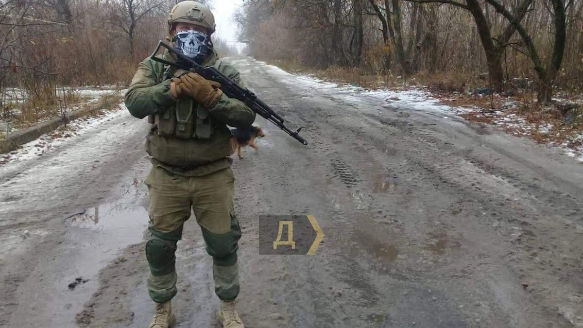 Хочу уничтожить Путина, – лучший снайпер ВСУ дал откровенное интервью
