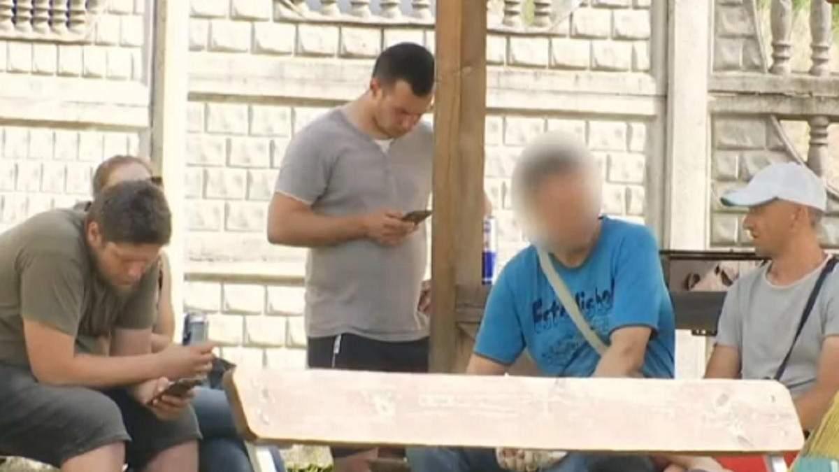 Вбивство в Білогородці: підозрюваний повертався на місце злочину