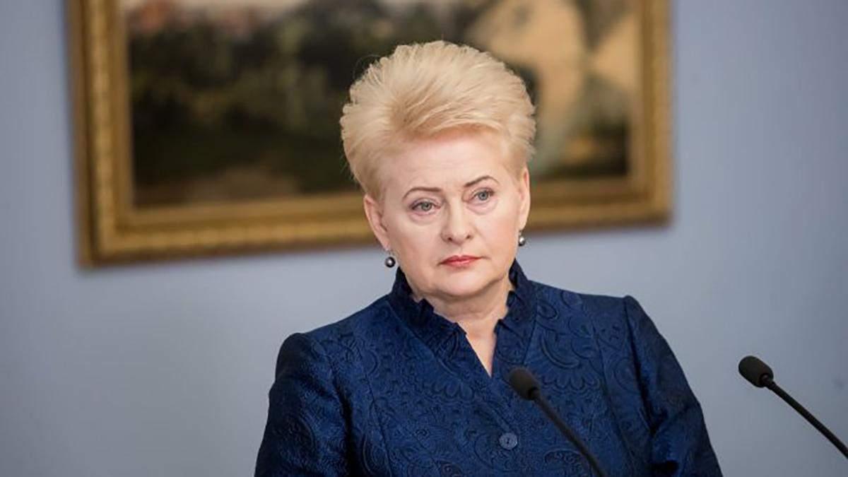В Литве заочно приговорили 2 российских шпионов