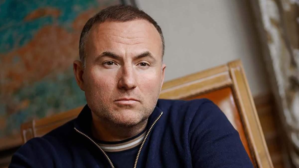 У Фукса в США серйозні проблеми, – Лещенко
