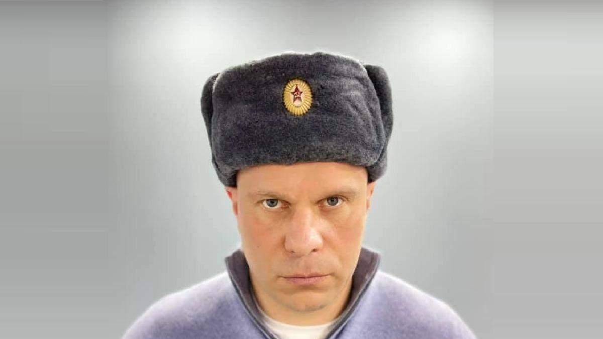 Через шапку-вушанку: Киві вручили підозру щодо комуністичної символіки
