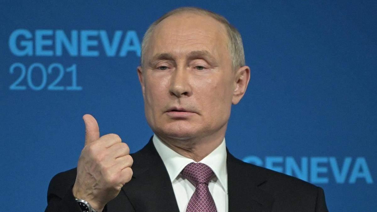 ЄС відкинув заклик Меркель і Макрона провести саміт із Путіним, –ЗМІ