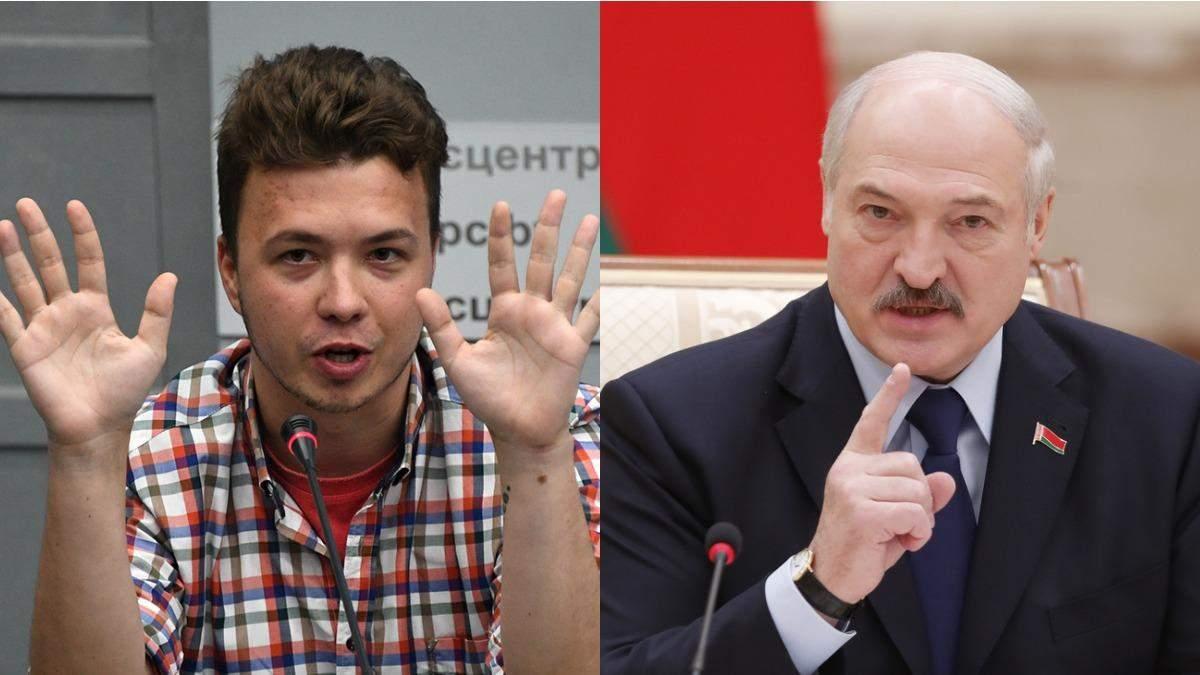 Домашний арест Протасевича: Минск готов к переговорам