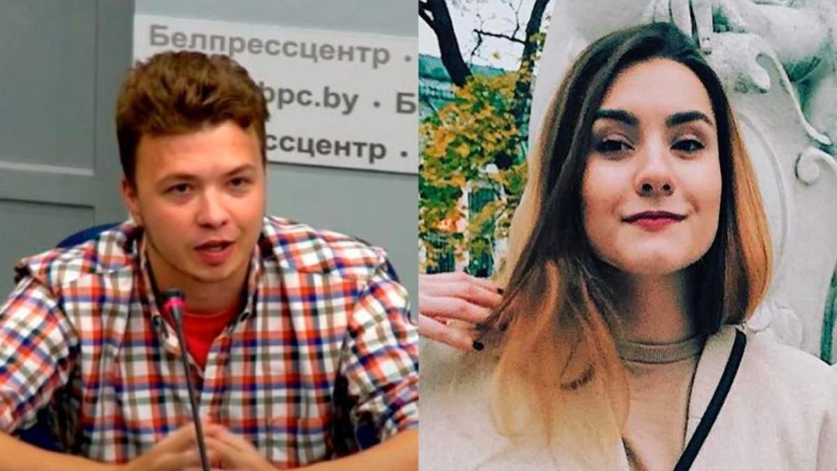Протасевич и Сапега пошли на сделку со следствием