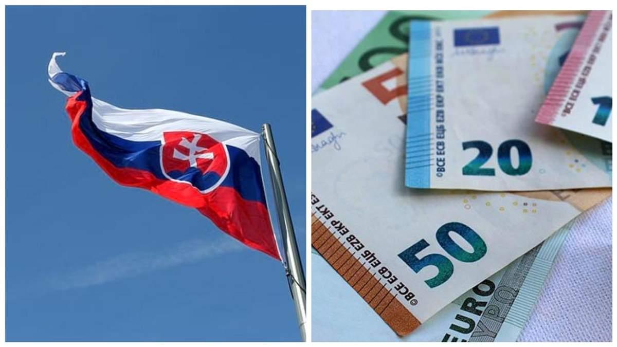 Словакия уменьшит пенсии сторонникам коммунистического режима