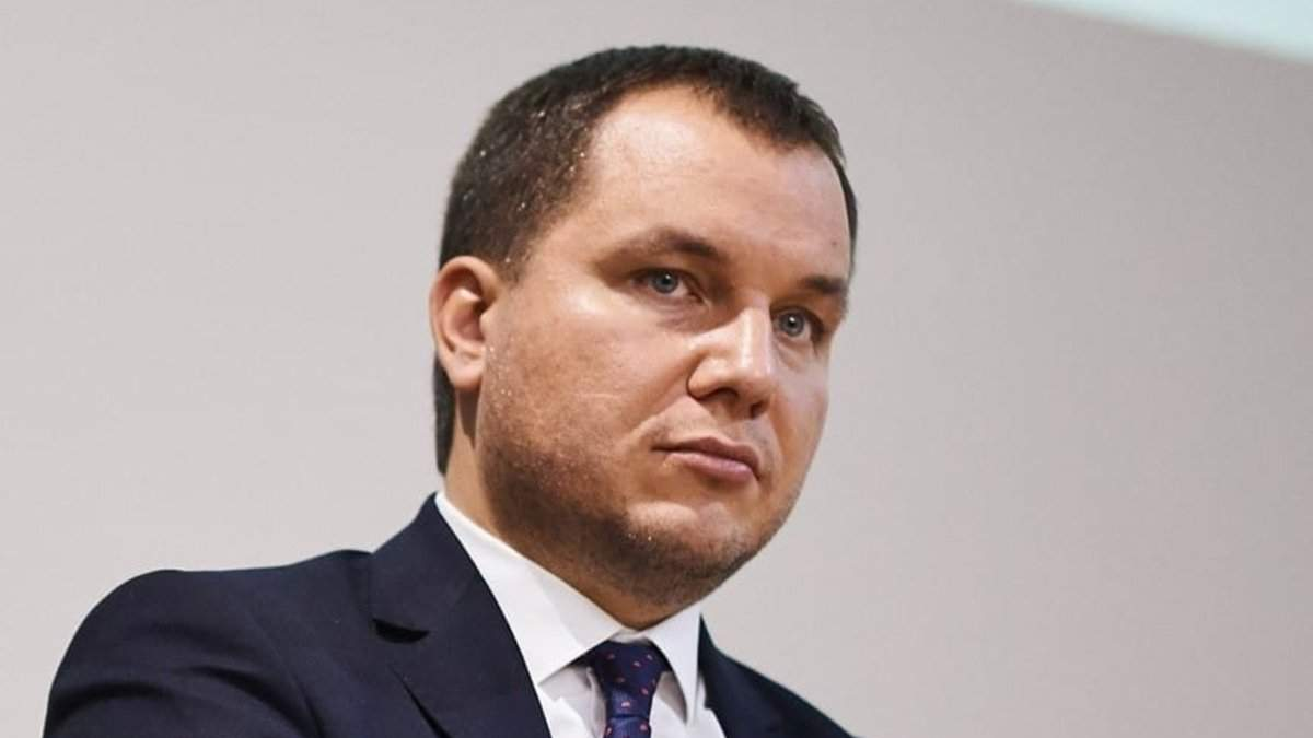 Зеленський призначив Живицького новим очільником Сумської ОДА