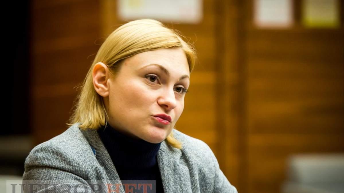 Комітет ще не розглядав, – Кравчук про ліквідацію ОАСК