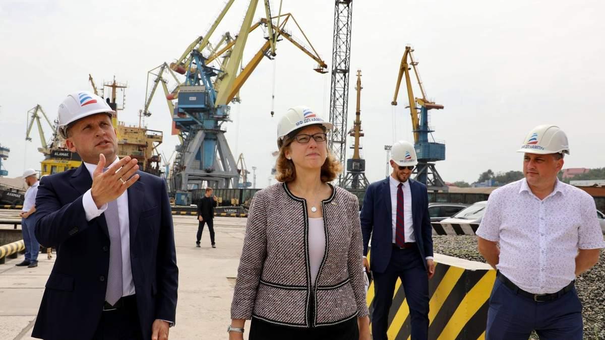 Крістіна Квін: Росія знову атакує суверенітет України