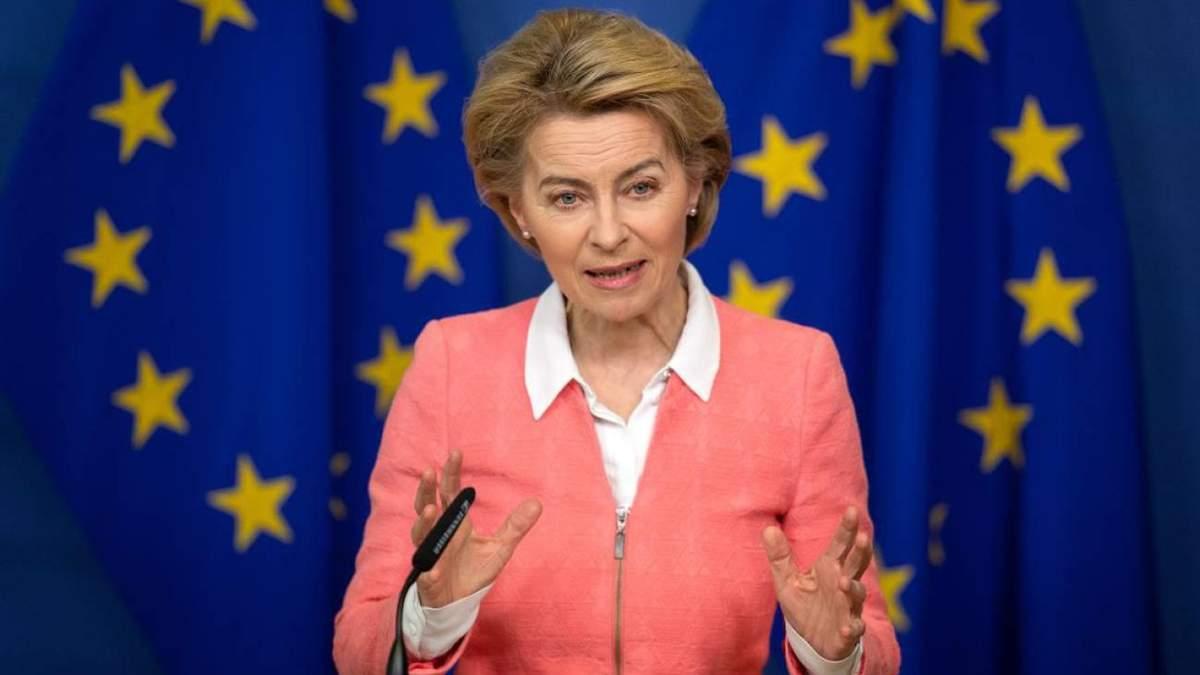 Євросоюз розмовлятиме з Росією з позиції економічної сили