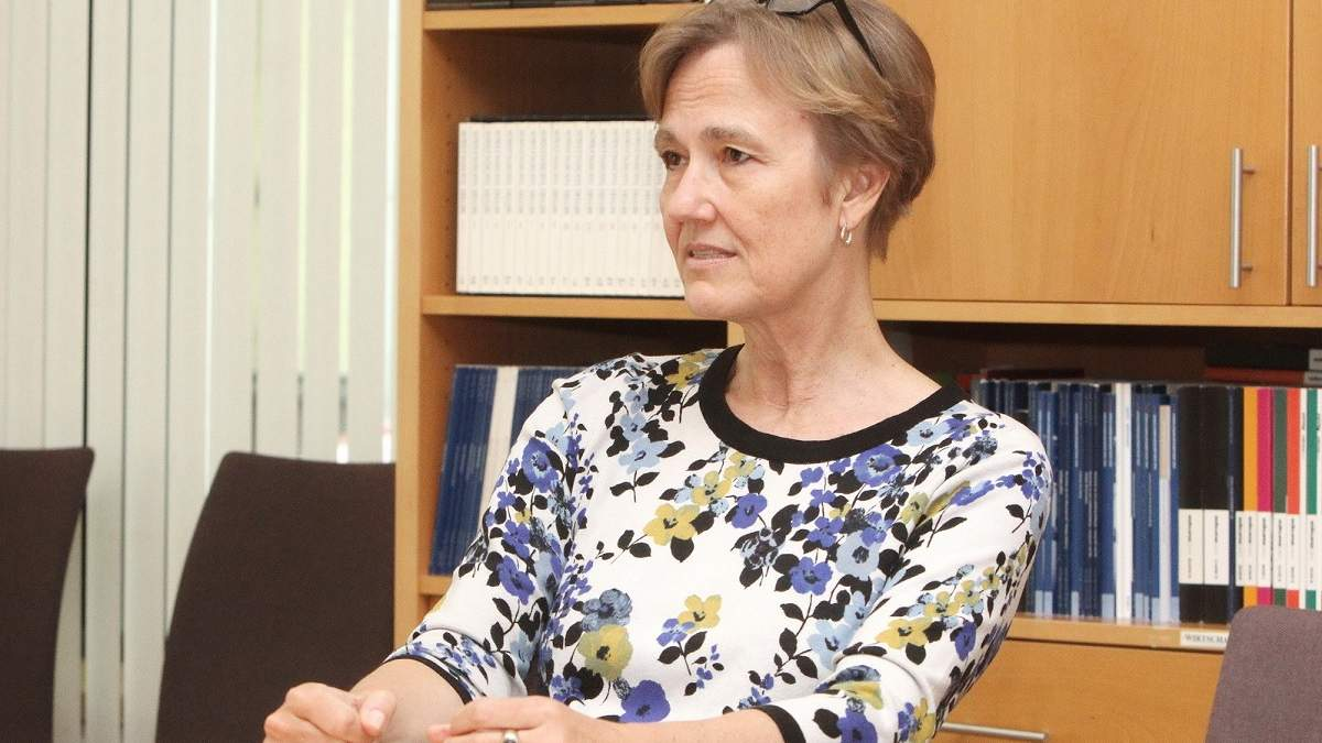 Навіщо Меркель діалог з Путіним: пояснення посла Німеччини