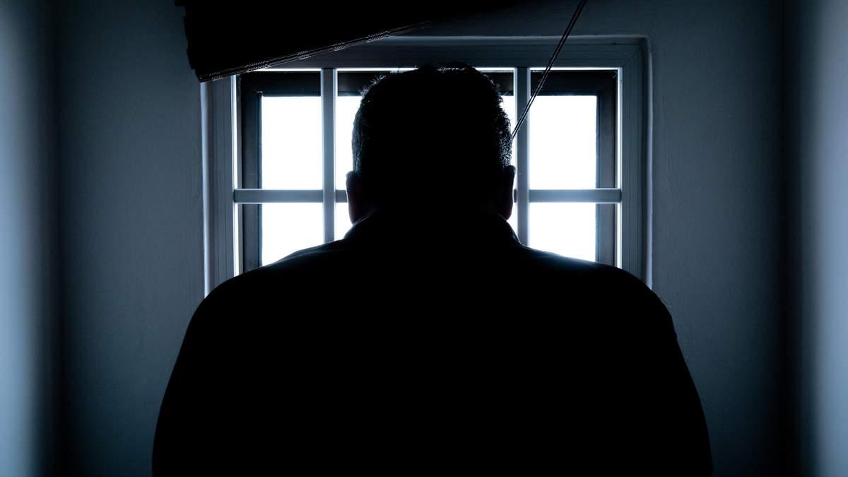 В Одессе из суда сбежал Руслан Миколенко 25.06.2021: фото и приметы