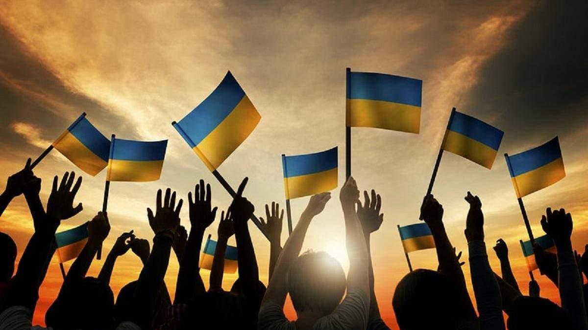 Навіщо Заходу створювати інститути в Україні