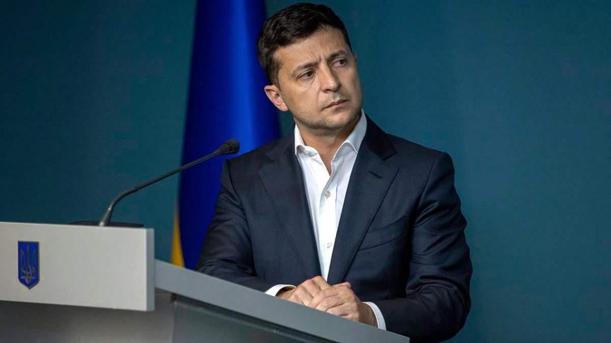 Зеленський поставив питання кандидатам на пост канцлера Німеччини