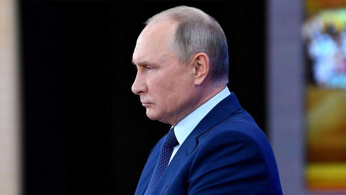 Ситуация сложная, - Эйдман назвал страны, которые не готовы договариваться с Путиным