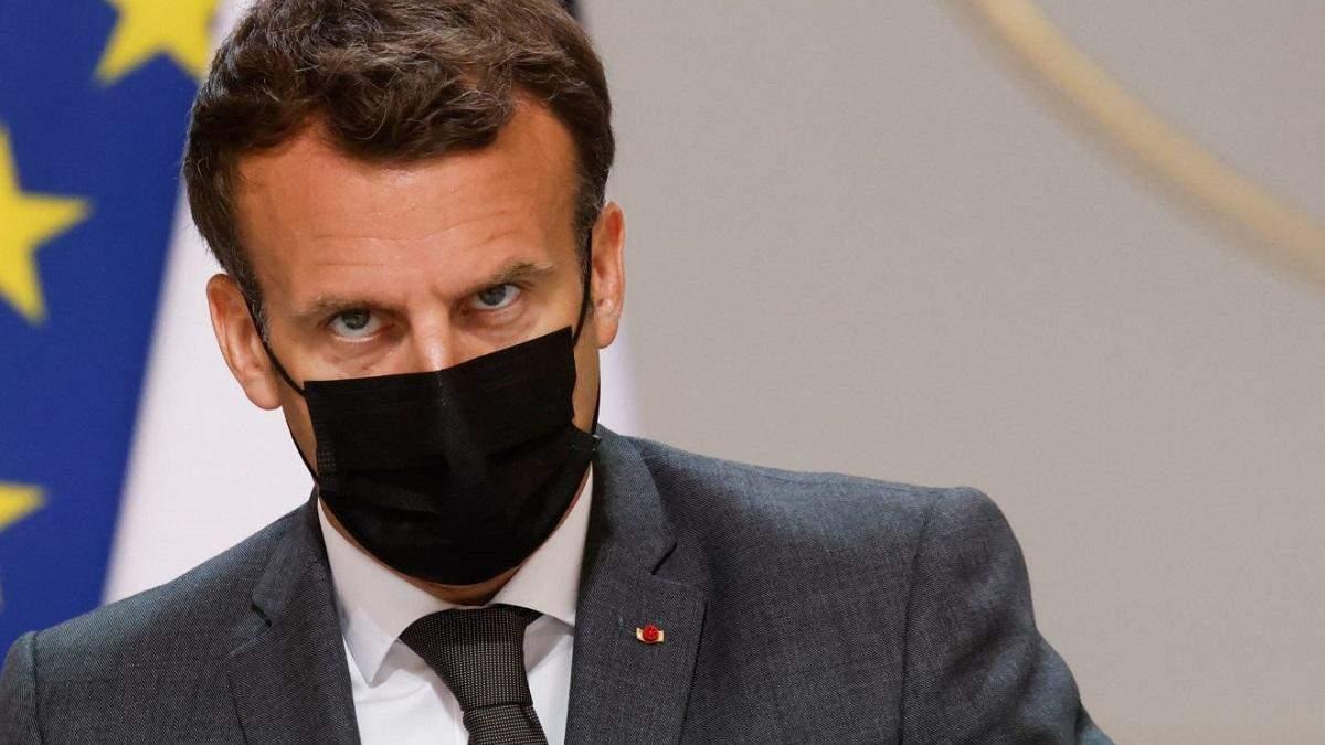Вибори у Франції: партія Макрона не виграє в жодному регіоні