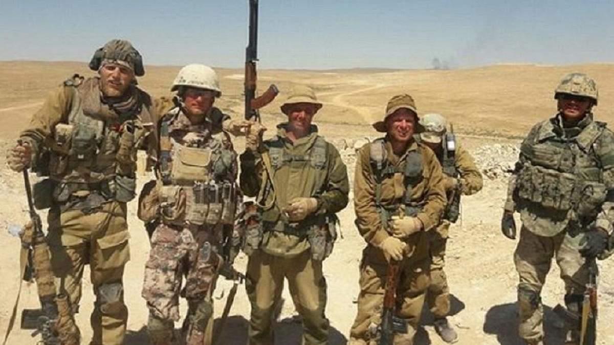 Боевики ПВК Вагнера убивали и пытали гражданских в ЦАР - СМИ