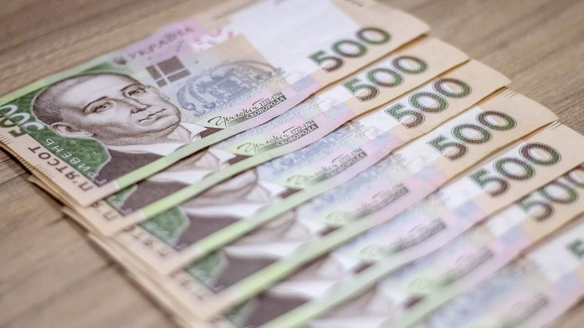 Пенсіонери з ОРДЛО не отримали 90 мільярдів з 2014 року, – Лазебна