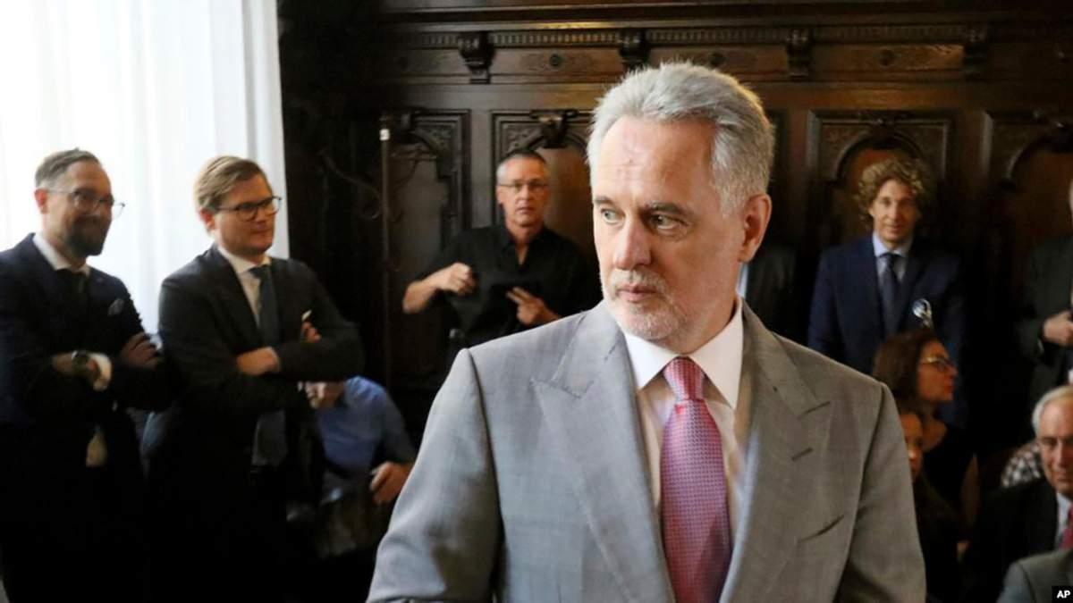 Работаем с Австрией, – Госдеп США об экстрадиции Фирташа