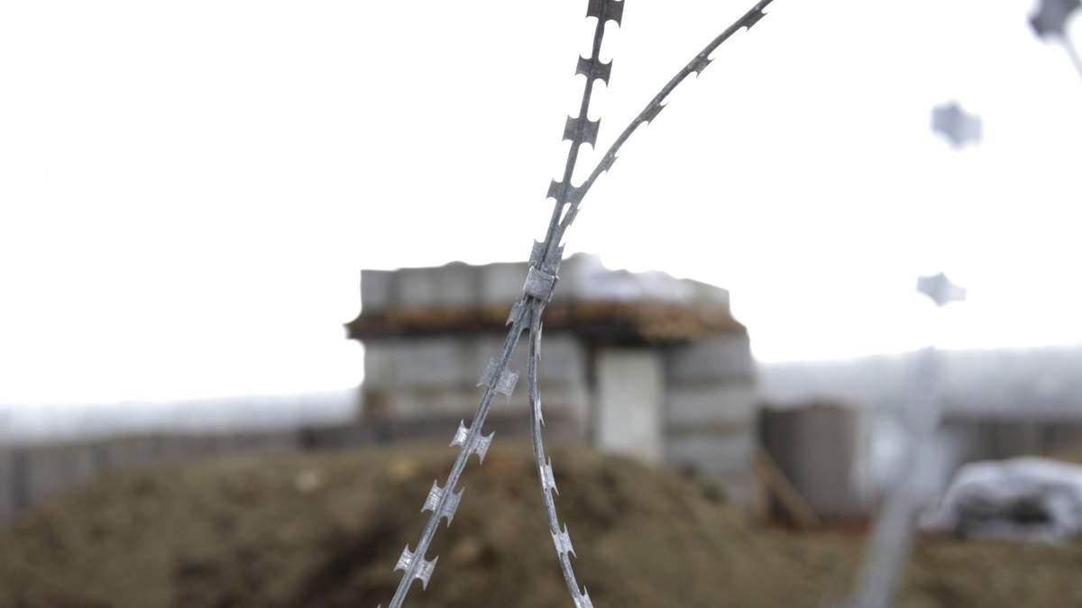 ОБСЄ фіксує активізацію терористів