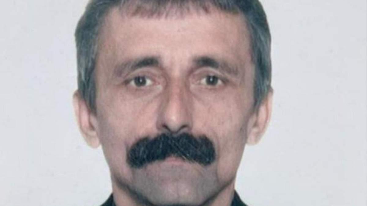 Во Львове более месяца разыскивают без вести пропавшего мужчину: фото