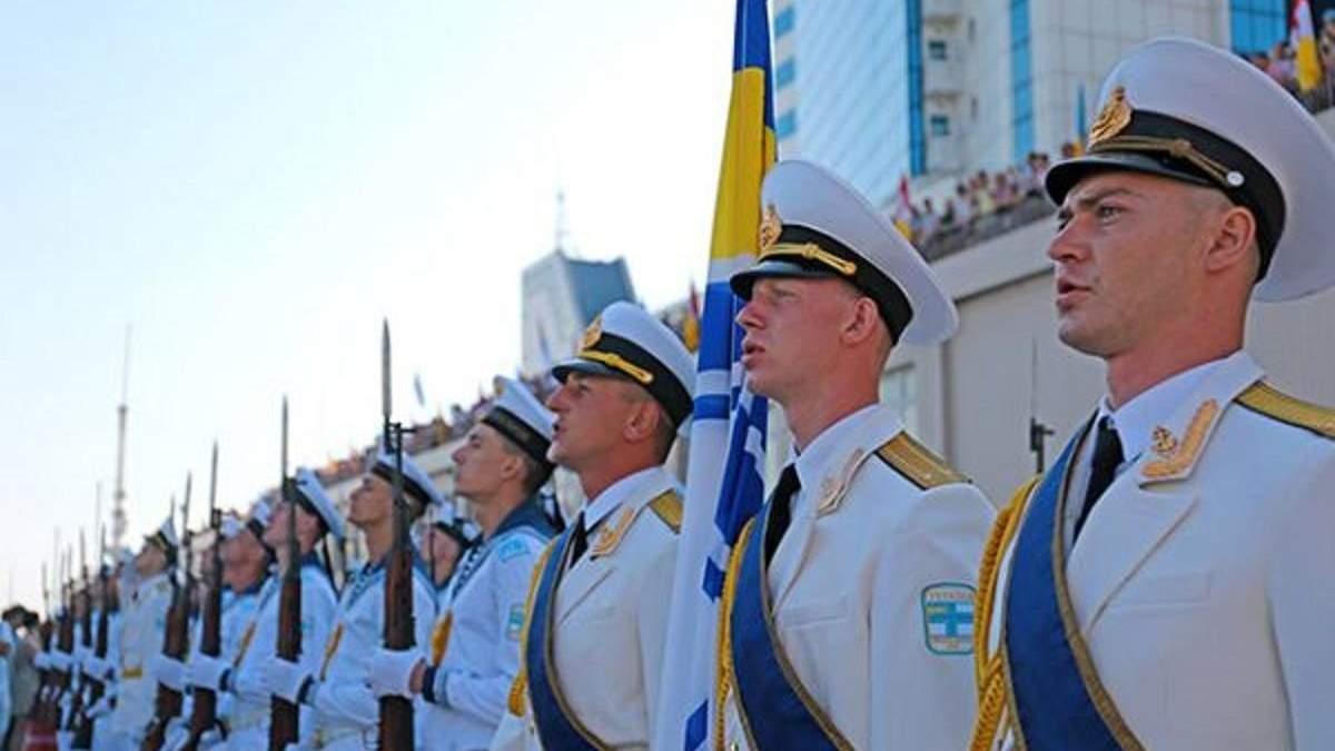 У Раді скасували переатестацію моряків: що передбачає новий закон